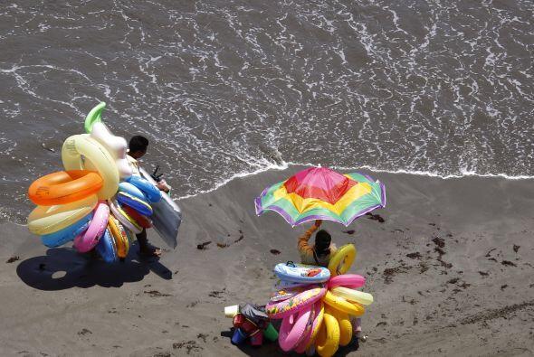 Otro de los destinos en este rubro es Veracruz, que cuenta con uno de lo...