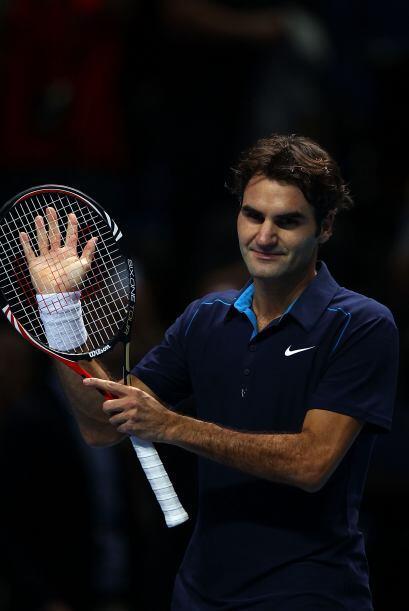 El 26to encuentro entre los dos grandes rivales del tenis mundial se aca...
