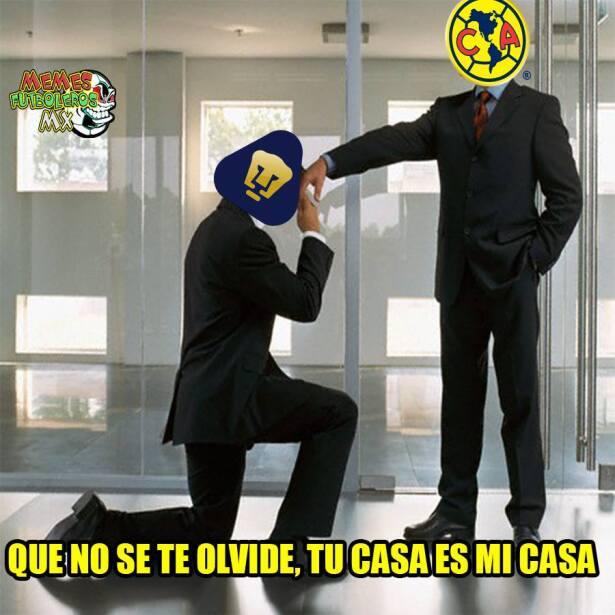 La jornada 12 recién comienza y los memes ya se burlan de Cruz Azul 1735...
