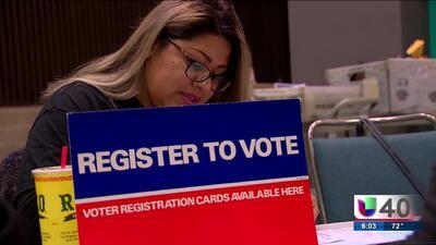 Proponen requerir licencia con foto para votar