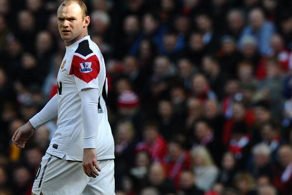 Tremendo descalabro el del Manchester United, que cayó por 3-1 con Liver...