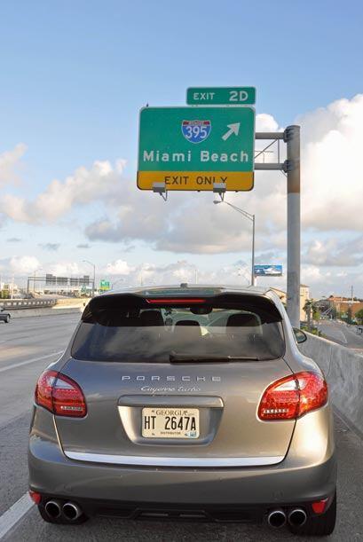 Y ninguna visita a Miami está completa si no se toma esta salida en la c...