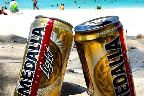Para los amantes de la cervezas Puerto Rico ofrece una gran variedad de...