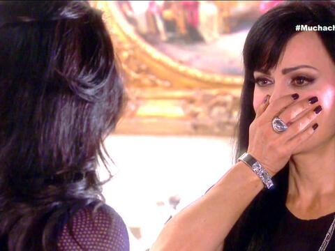¡Fiorella es la hija de Julieta!