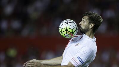 Fernando Llorente está en la mira de un equipo de MLS.