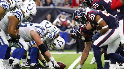 NFL incrementará tope salarial por equipo hasta 191 millones