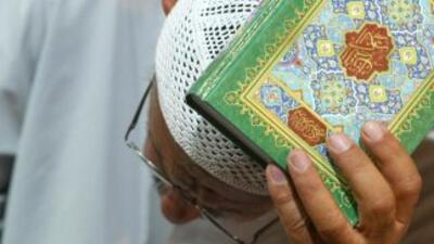 Dos imam (guía espiritual de la comunidad islámica) de Florida fueron ar...