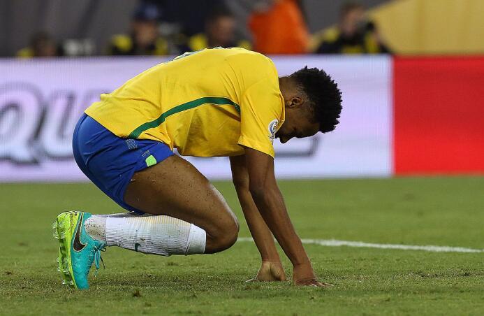 El ranking de los jugadores de Brasil vs Perú El%C3%ADas.jpg