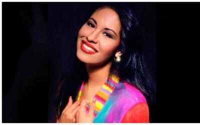 Fotos que seguro no recuerdas de Selena o quizá ni conocías