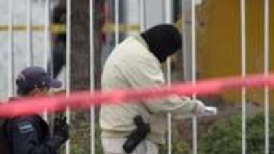 Días violentos en Monterrey y Tamaulipas, el saldo son cinco muertos y d...