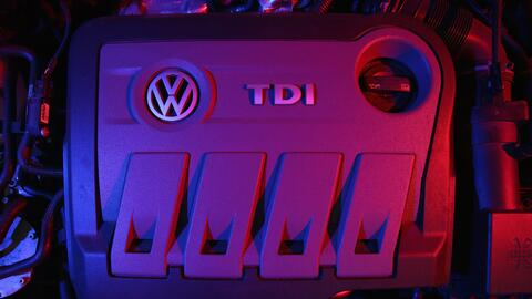 El motor Volkswagen 2.0L TDI diésel causante del mil millonario c...