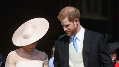 Fuertes sospechas sobre dónde se han escondido el príncipe Harry y Meghan Markle