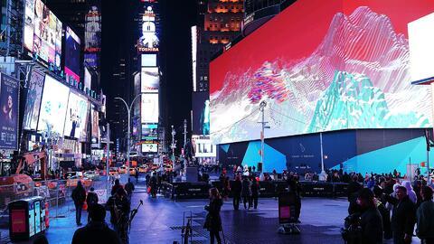 Nueva York nombrará un 'alcalde nocturno'