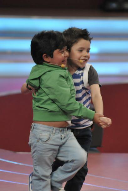 El tango se puso de moda en el foro y a todos les dieron ganas de bailar...