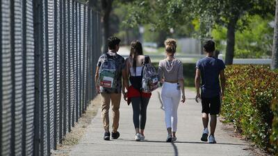 'Sin lugar para el odio', la cumbre juvenil que exige acabar con el acoso escolar