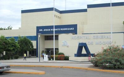 Hospital General de Los Mochis