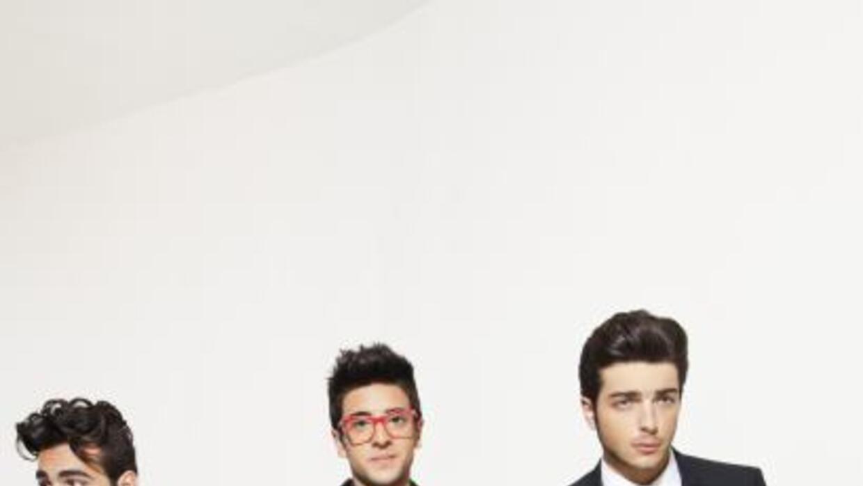 El conjunto italiano viene a presentar su más reciente éxito y a encanta...