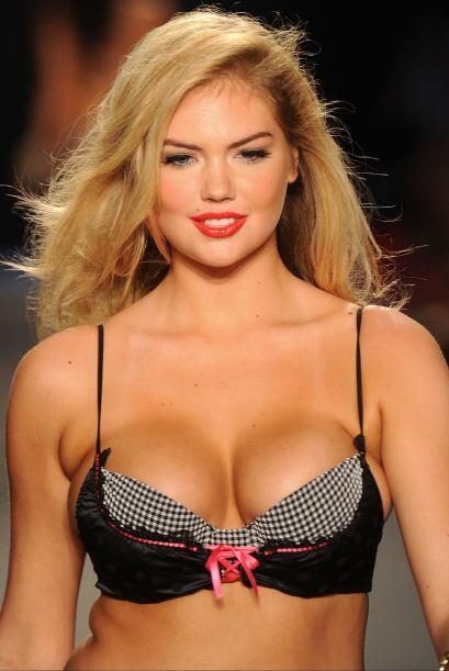 Según la revista People, la modelo estadounidense de 22 años, es la muje...