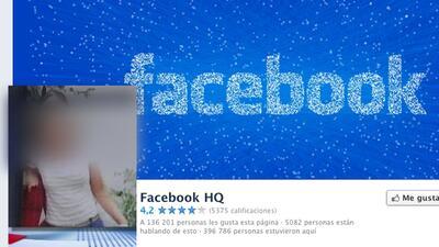 Contactó a su hermana por Facebook y huyó de un secuestro de 10 años