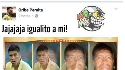 Una aplicación indica el famoso al que te pareces y los memes no perdonaron a futbolistas