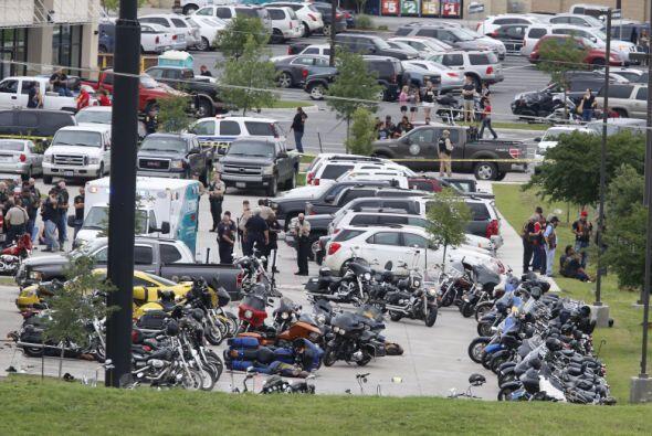 Al menos nueve personas habrían perdido la vida en un tirotero en el est...