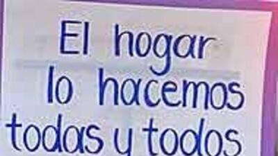 Las trabajadoras domésticas de  Perú denuncian violaciones a sus derecho...