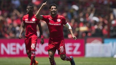 En fotos: Así queda la tabla general tras 14 jornadas en la Liga MX