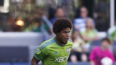 Roman Torres, Seattle Sounders