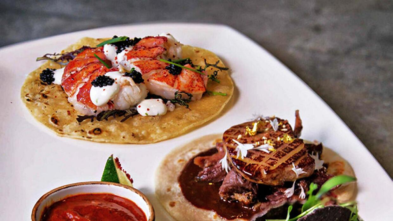 Un restaurante de Dallas ofrece este prestigioso platillo