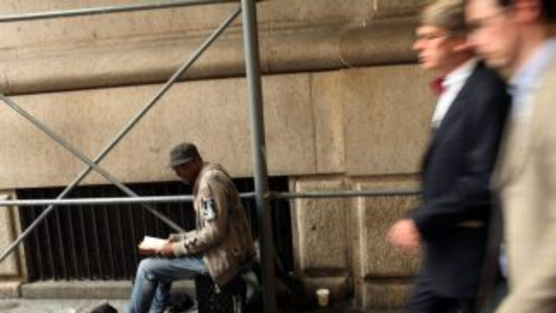 Más del 14% de la población vive bajo el umbral de la pobreza en Estados...