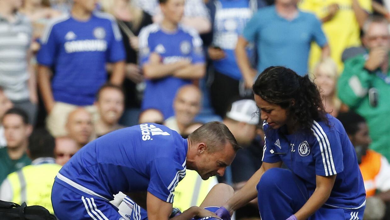 Eva Carneiro podría demandar al Chelsea tras el incidente con Mourinho.