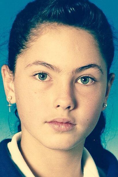 Esta actriz es de origen uruguayo pero nacionalizada mexicana.