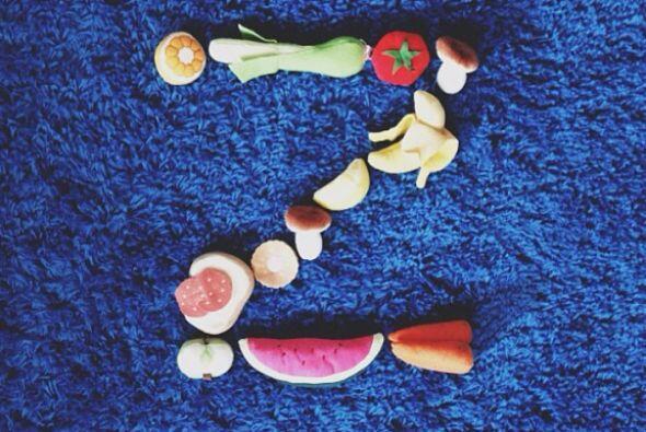 """""""A to Zoë""""(Fotos cortesía de tommyperezdesign.com)"""
