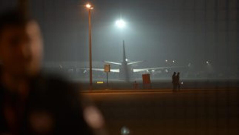 Un ucraniano que secuestró un avión de Ucrania a Turquía pretendía liber...