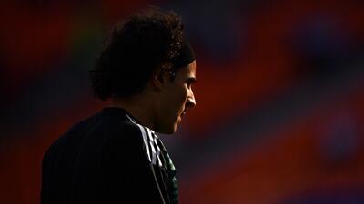 Napoli: ¿el último 'strike' de 'Memo' Ochoa para figurar en un equipo grande?