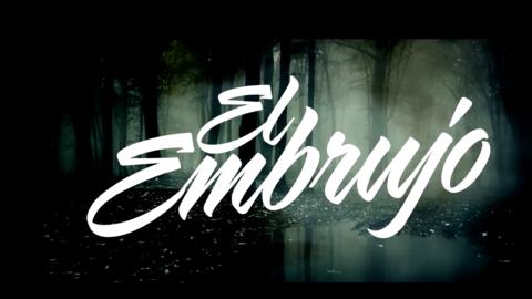 Jaime Y Los Chamacos ft. DJ Kane - El Embrujo