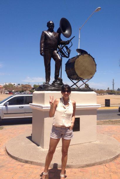 Un monumento en honor de uno de los músicos más queridos de Mazatlán: Do...