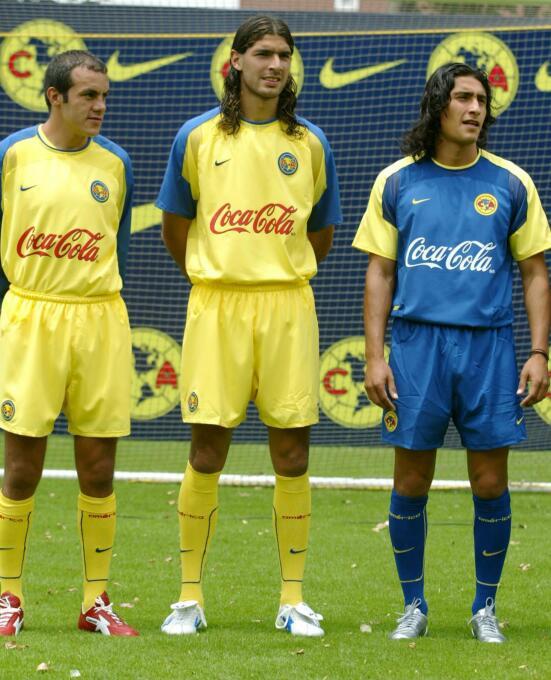 9. Club América (México)