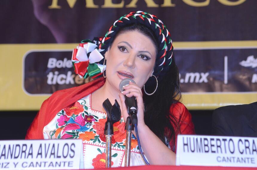 Alejandra Ávalos