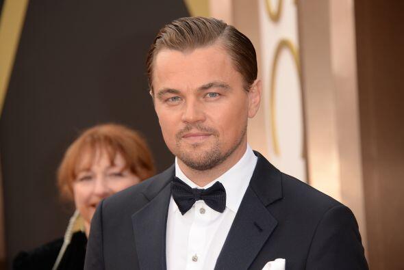Lo que no se sabía es que Leo, a sus 40, ganó $25 millones de dólares po...