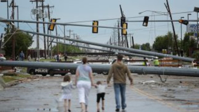 """La Casa Blanca llamó a actuar """"con urgencia"""" ante el cambio climático, a..."""