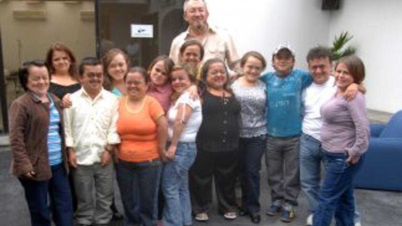 La comunidad enclavada en los andes ecuatorianos tiene un alto índice de...