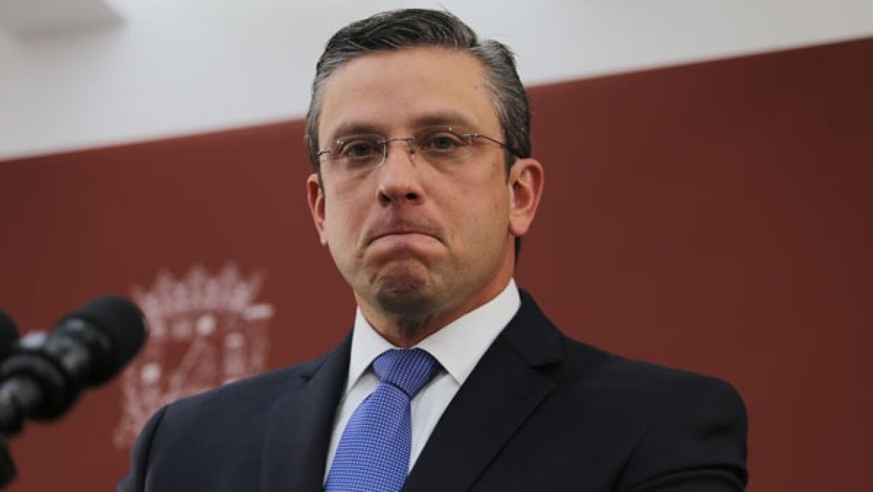 Alejandro García Padila