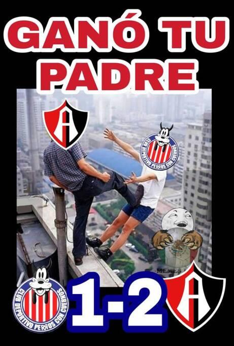 La caída de Chivas con Atlas es centro de burlas en la jornada 16 meme1.jpg