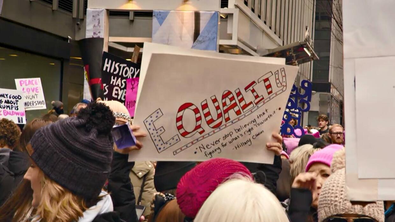 Grupos de activistas están luchando para mejorar el acceso a proveedores...