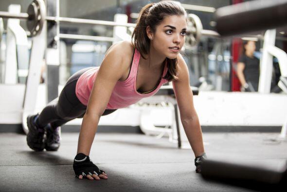 Tener cualquier actividad física mejora tu humor, esto se debe a...