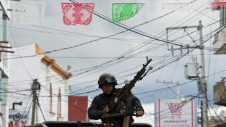 HRW: el caso Iguala demuestra que el país vive la peor crisis de Derecho...