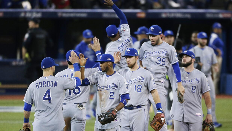 Ganaron 14x2 y se fueron arriba 3-1 en la serie de campeonato.