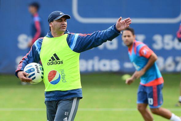 10.- Chivas sí tuvo actividad en el partido pendiente ante U de G, tras...
