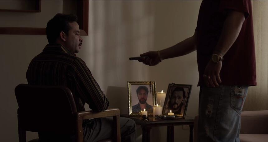 Guerra contra el narco El Chapo